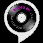 """Alexa Skill von Netlabel.org """"Alexa starte Netlabel Radio"""""""